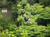 Kipu Zipline Safari Tour