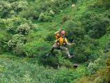 Kauai Backcountry Adventures Zipline Tour